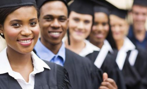 Analysis finds successful colleges for graduating low-income black students