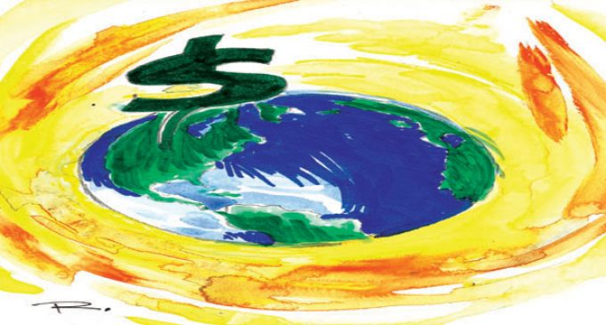 Commentary: Addressing climate change  is good for the economy