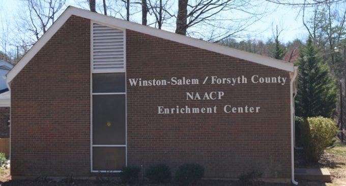 Editorial: Winston-Salem NAACP needs super turnaround