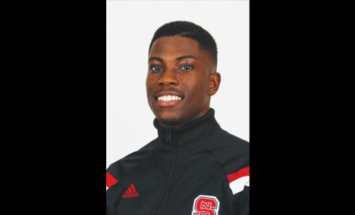 Winston-Salem resident, N.C. State sprinter wonders about what could've been