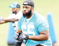 Former St. Aug player signs with Panthers