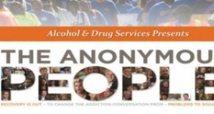 Addiction recovery film to have Triad debut