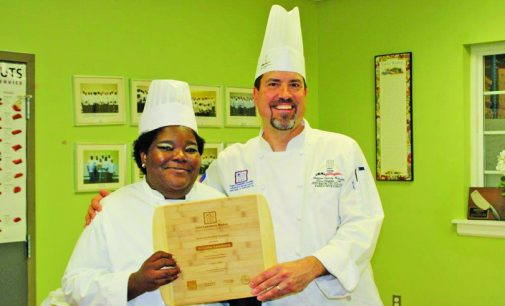Providence Restaurant offers jobs and food to the Forsyth County community