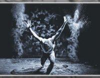 Local photographer, UNCSA dancers create art project