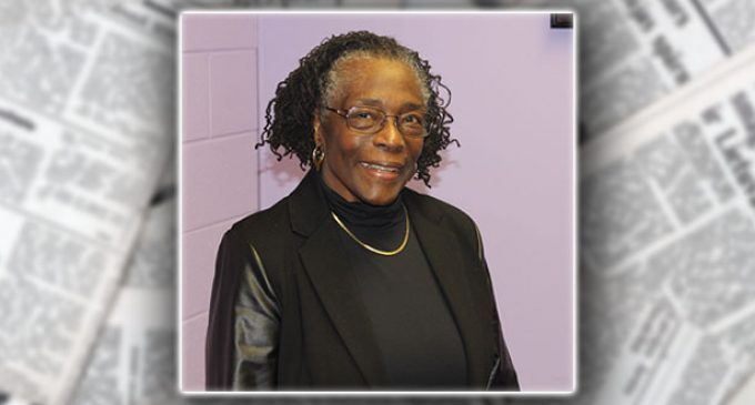 Mabel Robinson is dancing in new direction