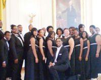 A&T Choir to perform  at Goler Metropolitan