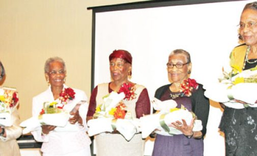 Atkins Class of '63 holds 50th anniversary reunion