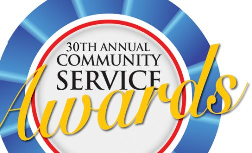 Scovens, Pender named Man and Woman of Year