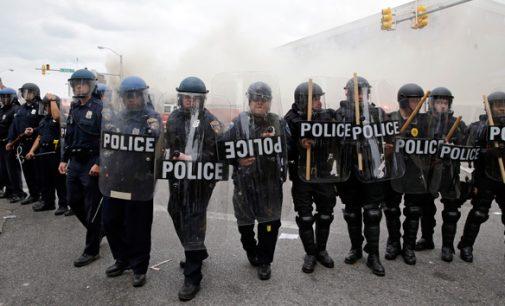 Reforming Baltimore police may need U.S. oversight