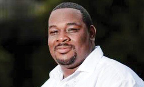 Local NAACP names executive director