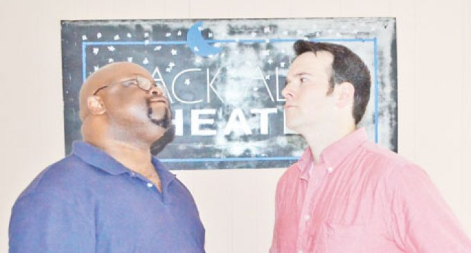 Local performers breathing new life into acclaimed show