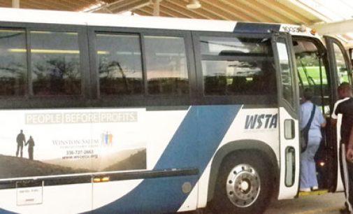 Sunday bus service a-go