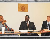 El-Amin to appeal drop of WSSU as early voting site