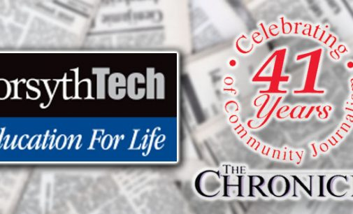 Forsyth Tech launches new website