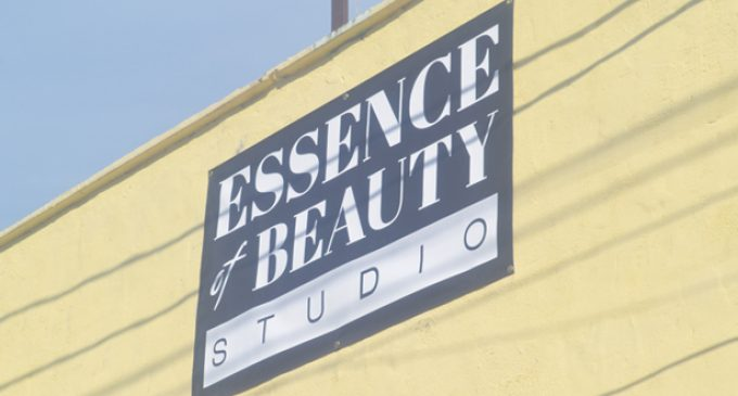 Full-service salon opens in Ogburn Station