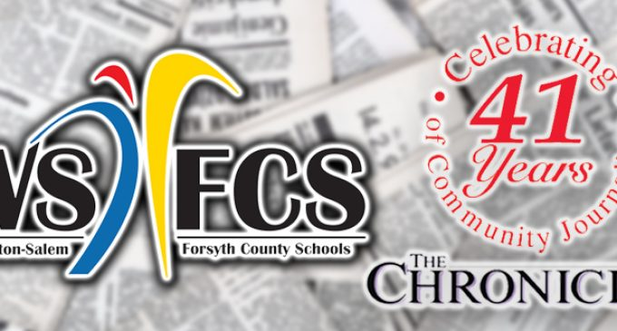 WS/FCS names leadership for Cook Literacy Model School
