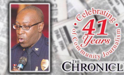 Winston-Salem Police Foundation established