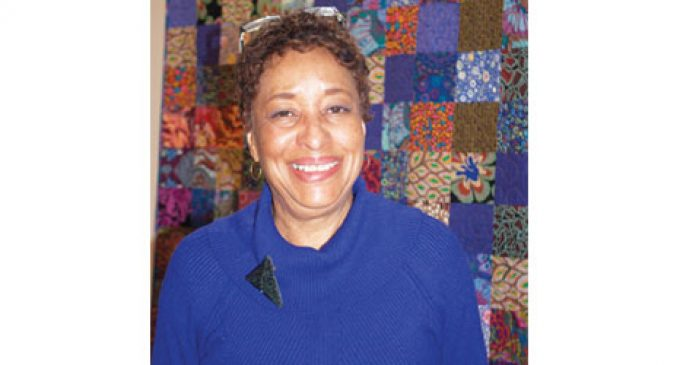 Delta Arts leader bows out gracefully
