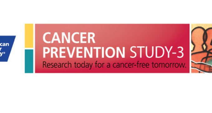 Locals invited to take part  in landmark cancer study