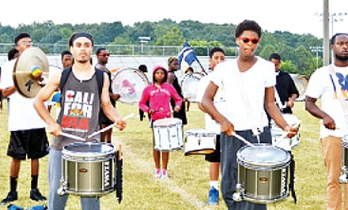 Letter to the Editor: Thanks for supporting Carver's band