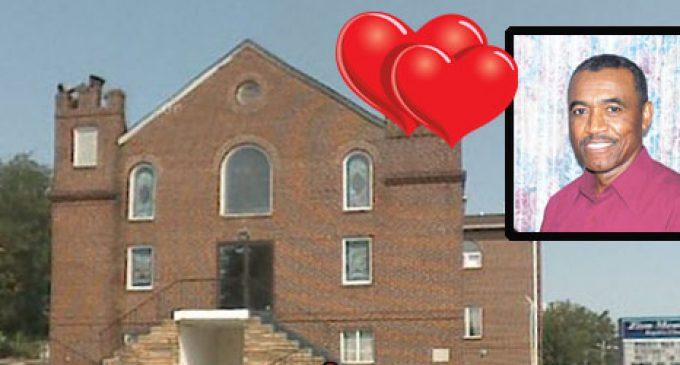 Church to host Valentine's program