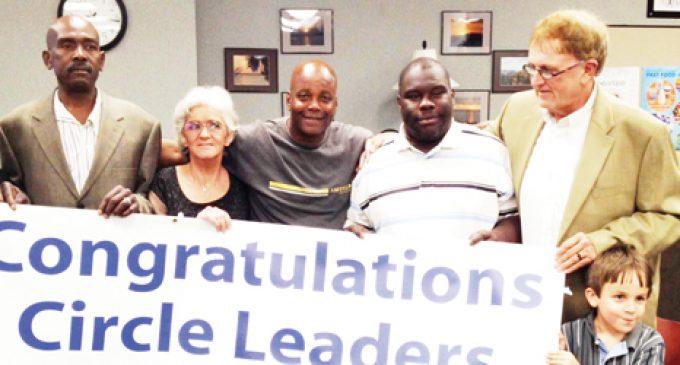 Shalom Project seeks Circle participants