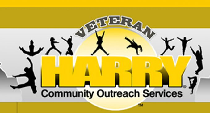HARRY vets share  experiences with  aggressive youth