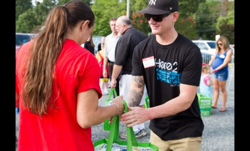 High Point church helps community with Big Give Event