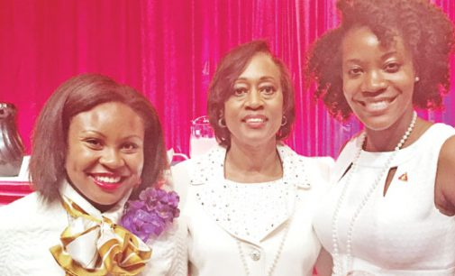 UNC Delta Sigma Theta Sorority chapter wins big at national  convention
