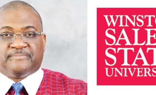 WSSU director of health and safety presents at seminar
