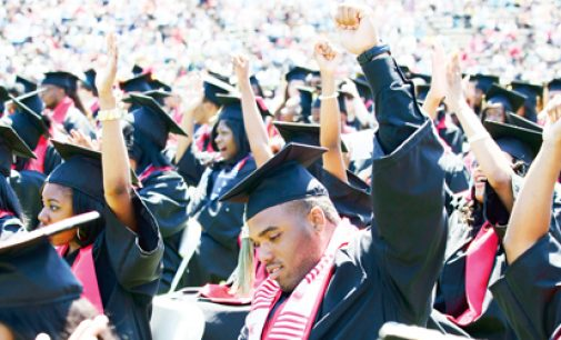 Editorial: Commencement's shortcoming