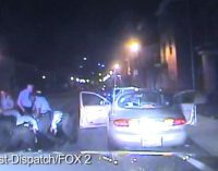 St. Louis Officer Under Fire for Turning Off Dashcam Video During Arrest