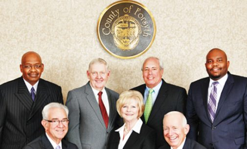 Commissioners renew commitment to prayer before meetings