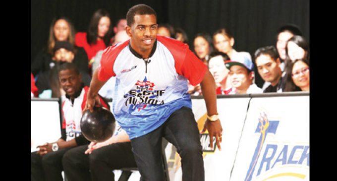 ESPN to air Chris Paul's  annual bowling fundraiser