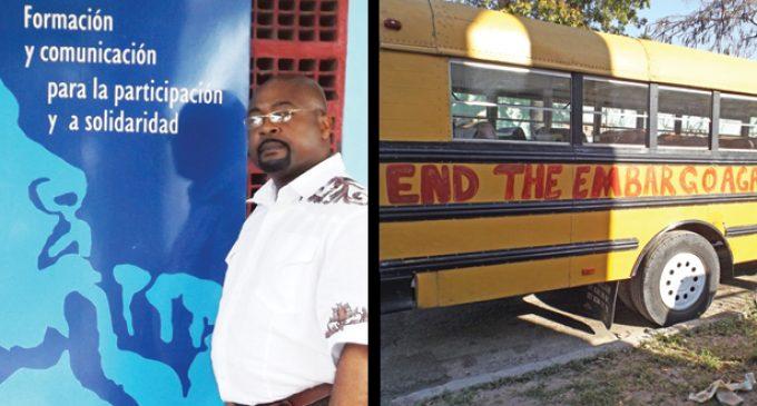 Cubans hopeful U.S. embargo will end, pastor finds