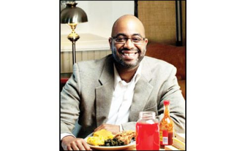 Culinary scholar to headline Old Salem fundraiser