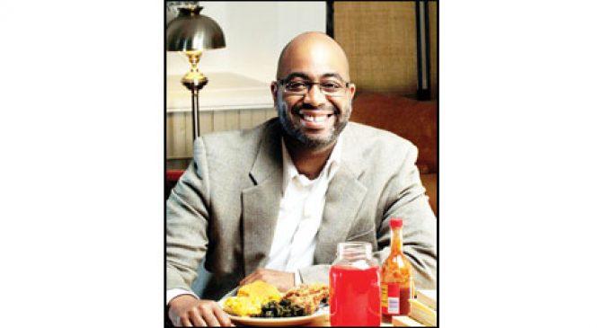 Culinary scholar to headline Old Salem fundraiser