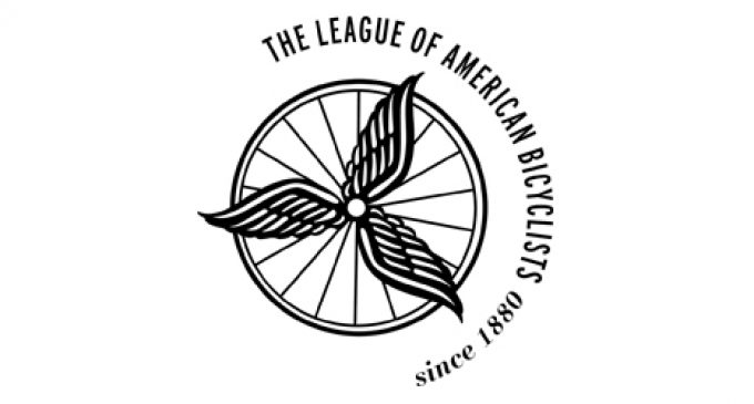 Walter Robbs cited for bike-friendliness