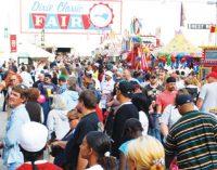 Advance Dixie Classic Fair tickets now available