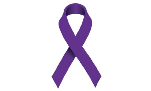 October dedicated to  domestic violence awareness