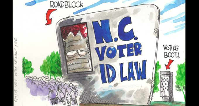 Guest Editorial: Fix the student voter ID mess before 2020 Election
