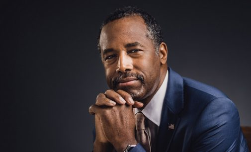 The bigotry,  ignorance  and insanity of Carson