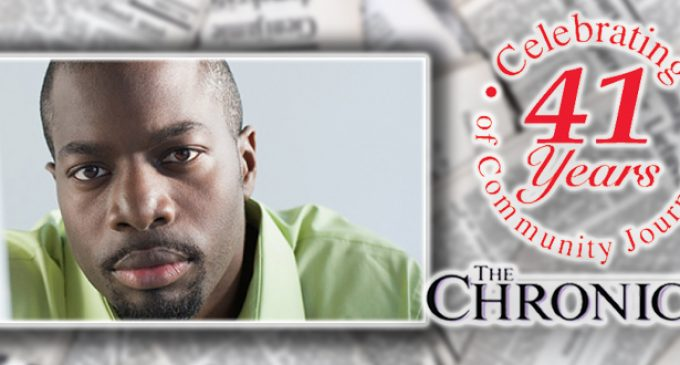 Column: Keep the faith for African-American males