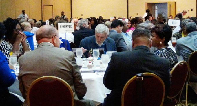 Editorial: Conferences should lead attendees to work