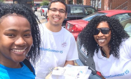 Commentary: A Democracy North Carolina summer brings grassroots experience