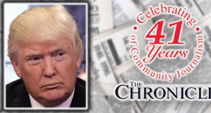 Donald Trump: the oval office vs. real estate developments
