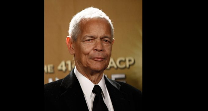 Commentary: Julian Bond, an iconic jewel, will be sorely missed