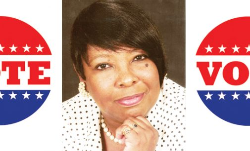 Commentary: A soulful celebration of voting