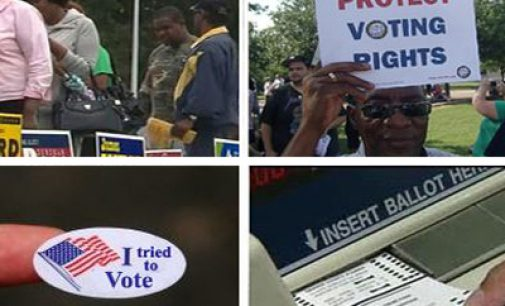 Commentary: How eliminating same-day registration has disenfranchised North Carolinians