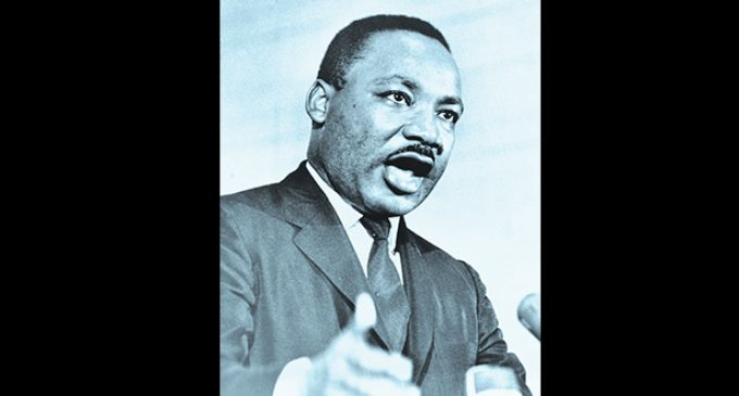 Commentary: 'THIS IS OUR SELMA!'